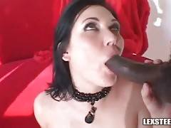 Slutty Breasted Babe Adores Thorough Penetration 3