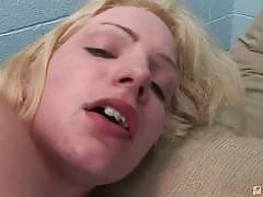 This weeks lily white ho was just itchin for some fat black cocks! She went cross-eyed when we plowed them into her mouth and screamed when we bulldozed them into her pink little pussy. From now on when this white beotch is lookin for a little satis. Jord