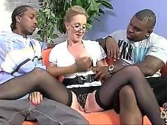 blacks on cougars - Jenna Covelli