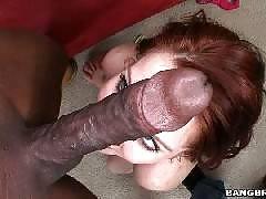 Amateur Girl Gets Fucked By A Big Black Cock!. Alana Rains