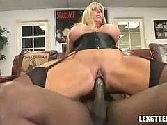 Samantha Silver Wants Lexs Big Dick
