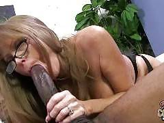 blacks on cougars - Darla Crane