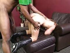 Jack Napier's dilemma of being used ONLY for his big black cock continues. Bunny Freedom