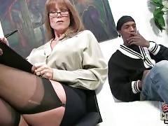 Lady Boss Darla Crane Isn`t Satisfied 1