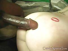 Candy Monroe - Ace and the Cuckold